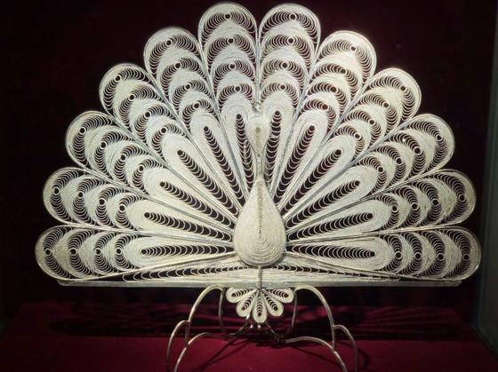 Vietnam Silver House và ước mơ bảo tàng nghề thợ bạc ảnh 4