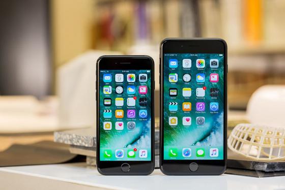 Mua iPhone 7, 7 Plus bảo hành rơi vỡ và 1 đổi 1 ảnh 1