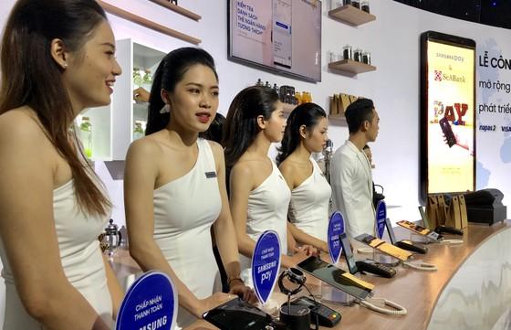 Samsung Pay thêm liên kết ngân hàng, thêm tính năng ảnh 2