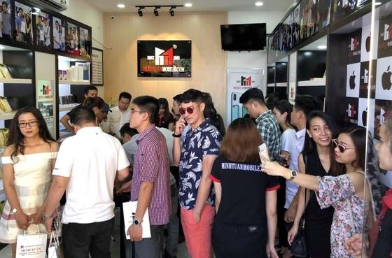 Minh Tuấn Mobile thêm cửa hàng mới ở Đà Nẵng ảnh 1