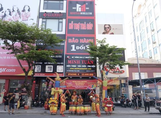 Minh Tuấn Mobile thêm cửa hàng mới ở Đà Nẵng ảnh 2