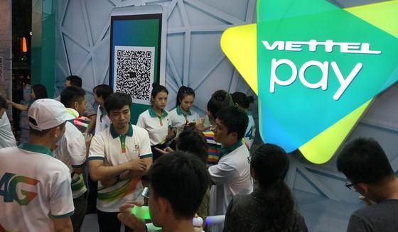 Viettel tổ chức chương trình Kết nối triệu tâm hồn ảnh 1