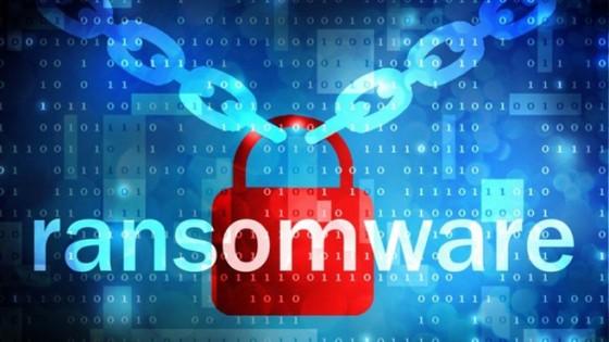 Biến thể Ransomware nhắm vào doanh nghiệp ảnh 1