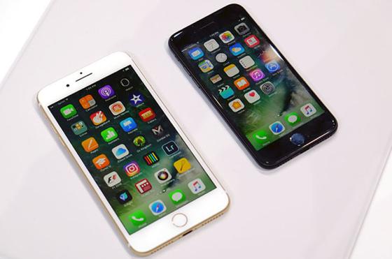 iPhone 6S, iPhone 7 Plus tiếp tục giảm giá ảnh 2