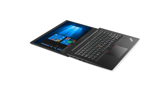 Lenovo giới thiệu laptop tầm trung ảnh 1