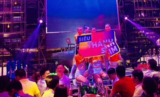 Sau Thánh SIM, Vietnamobile ra Siêu Thánh SIM ảnh 2
