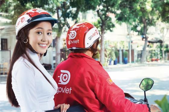GO-VIET, nền tảng kết nối vận tải, giao nhận, giao đồ ăn vào thị trường Việt Nam ảnh 2