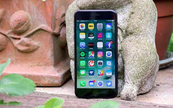 """5 smartphone 8 đến 15 triệu dành cho người không thích """"tai thỏ""""    ảnh 1"""