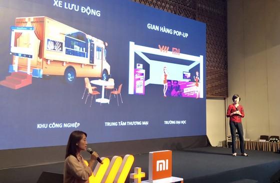 Vietnamobile và Xaomi hợp tác chiến lược  ảnh 1