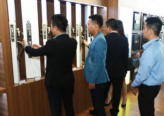 An Biên Group đưa khóa thông minh Yale về Việt Nam   ảnh 1