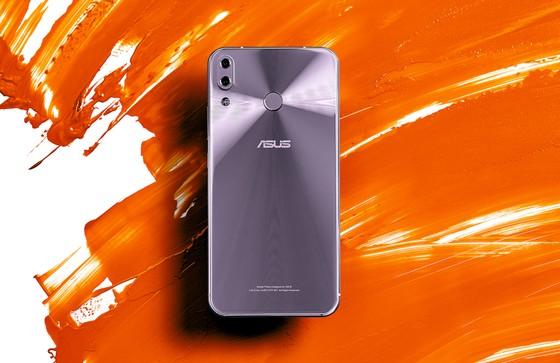 Asus chính thức đưa ZenFone 5z và ZenFone Max Pro vào thị trường Việt Nam ảnh 1