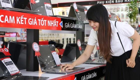 FPT Shop bảo hành điện thoại và laptop Asus     ảnh 1