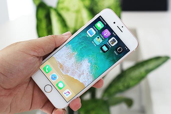 Nhiều người chọn mua iPhone 6S Lock giá 3 triệu ảnh 1