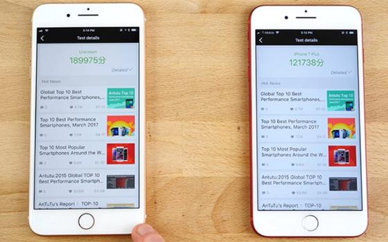 """Mua iPhone 8 Plus hay mua luôn """"combo"""" iPhone 7 Plus và iPad Air?   ảnh 1"""