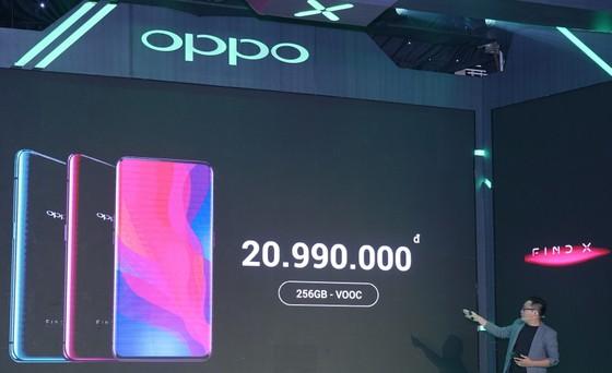 OPPO Find X với giá chưa đến 21 triệu đồng ảnh 6