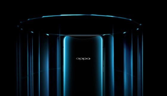 OPPO Find X với giá chưa đến 21 triệu đồng ảnh 2