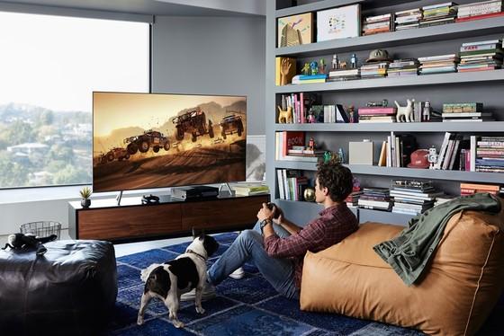 Mang TV QLED đến gần khách hàng hơn ảnh 2