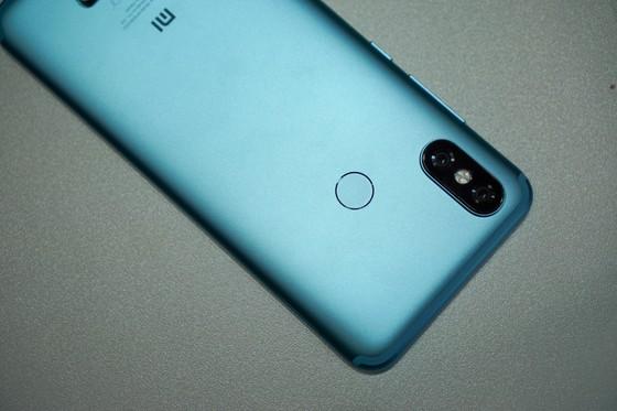 Xiaomi thêm Mi A2 và Mi A2 Lite ảnh 1