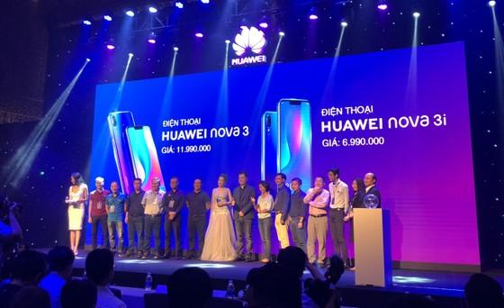 Chi Pu làm đại sứ sản phẩm Nova của Huawei ảnh 3