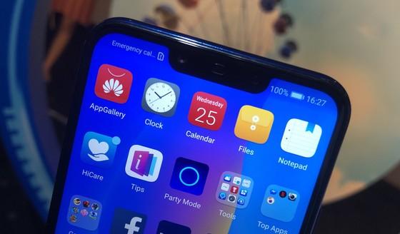 Chi Pu làm đại sứ sản phẩm Nova của Huawei ảnh 2