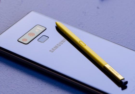 FPT Shop tặng đến 11 triệu đồng khi mua Galaxy Note9   ảnh 2