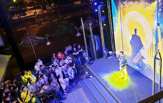 Đặt hàng Galaxy Note 9 tại Thế Giới Di Động, nhận quà tặng 5 triệu đồng ảnh 1