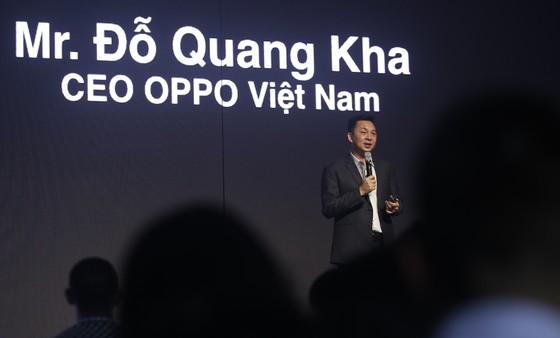 OPPO F9 tạo kỷ lục mới  ảnh 3