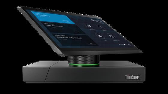 Lenovo ra mắt ThinkCentre M Series và ThinkSmart Hub 500 ảnh 2