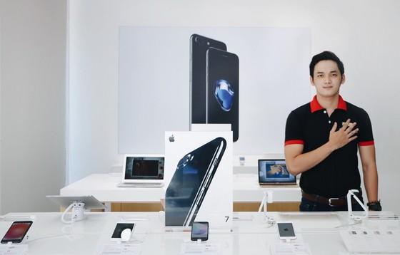 FPT Shop vào top 500 nhà bán lẻ hàng đầu Châu Á – Thái Bình Dương ảnh 2