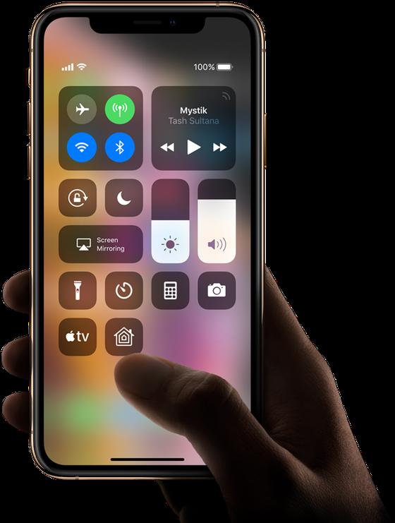 Apple ra mắt nhiều Iphone mới ảnh 1