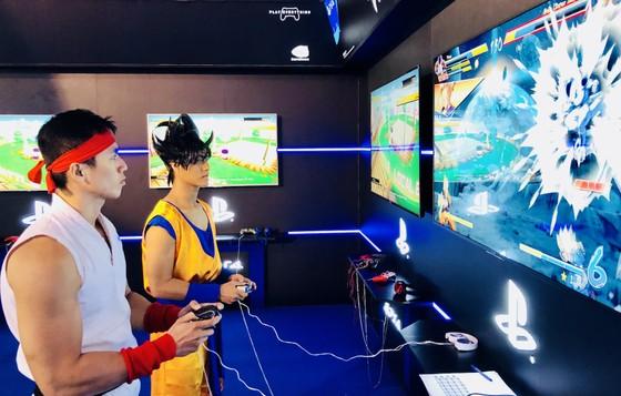Sony Show 2018, công nghệ gắn liền với giới trẻ ảnh 4