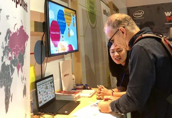 Microsoft đồng hành cùng doanh nghiệp Việt trong chuyển đổi số   ảnh 2