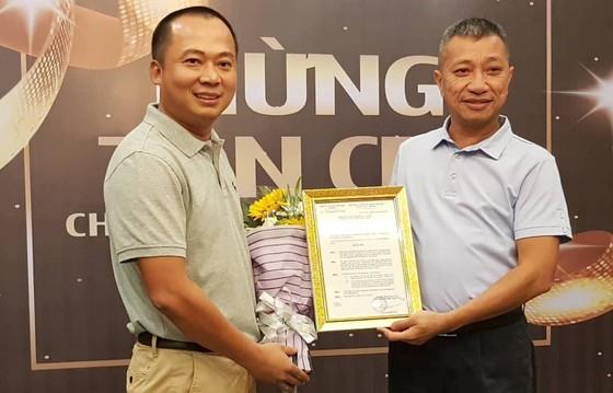 Ông Đoàn Văn Hiểu Em đặt mục tiêu 8 tỉ USD cho 2 chuỗi thegioididong.com và Điện máy Xanh ảnh 1