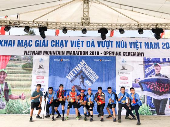 Vì sao các công ty công nghệ Việt thích tham gia VMM? ảnh 1
