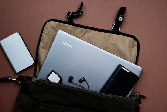 FPT Shop lên kệ độc quyền laptop Haier với giá chỉ từ 4,99 triệu đồng ảnh 1