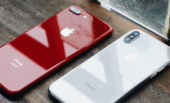 iPhone X và iPhone 8/ 8 Plus giảm hẳn 3 triệu tại FPT Shop ảnh 1