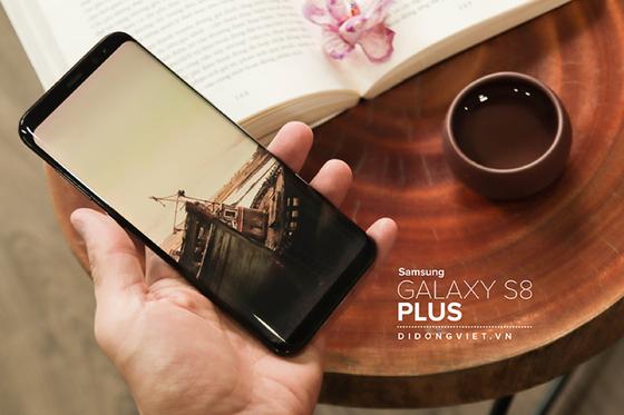 Bộ đôi Galaxy S8, S8 Plus giá chỉ từ 7 triệu đồng  ảnh 2