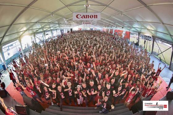 """""""Tông xuyệt tông"""" của thí sinh Võ Hoài Huy giành chiến thắng tại Canon PhotoMarathon TPHCM ảnh 2"""