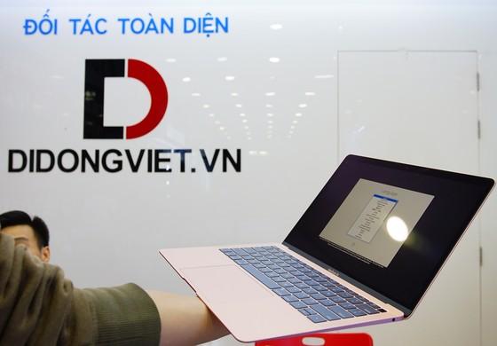 Di Động Việt đã bán iPad Pro 2018 và Macbook Air 2018  ảnh 1