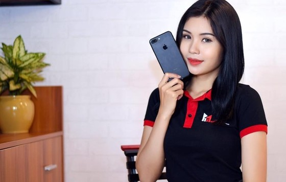 Minh Tuấn Mobile thu Apple Watch S3, đổi Apple Watch S4 ảnh 2