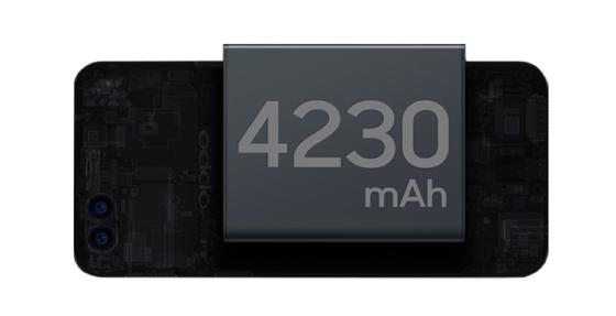 OPPO A7 đầy đủ những tính năng nổi bật  ảnh 4