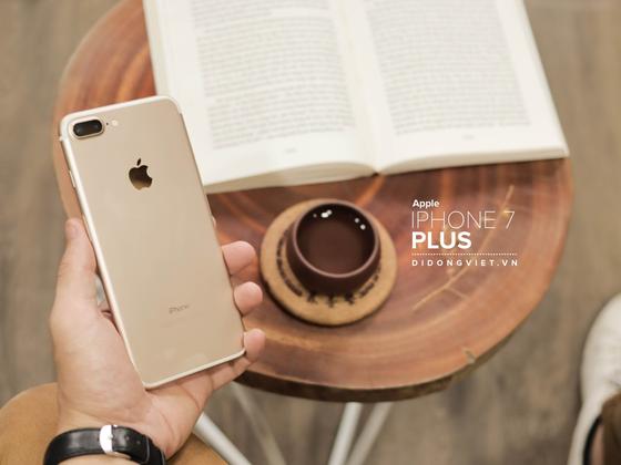 iPhone 7 Plus, 8 Plus hay iPhone X  vẫn đáng mua ảnh 2