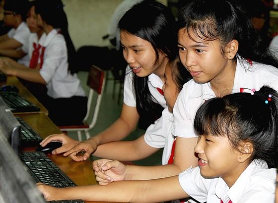 Phát động Giờ Lập trình 2018, thúc đẩy giới trẻ sẵn sàng cho tương lai   ảnh 1