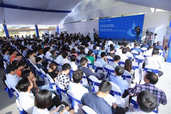 Microsoft Việt Nam, SAIGONTEL và Tech Data hợp tác chiến lược ảnh 1