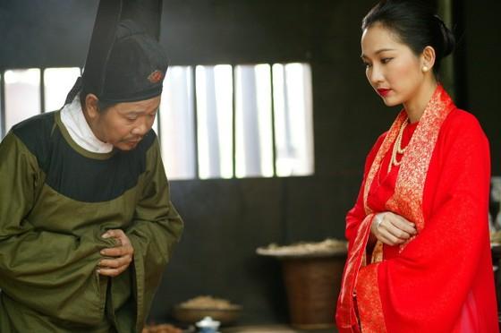Phim Mỹ Nhân sẽ trình chiếu khai mạc Tuần Phim APEC Việt Nam 2017 ảnh 1