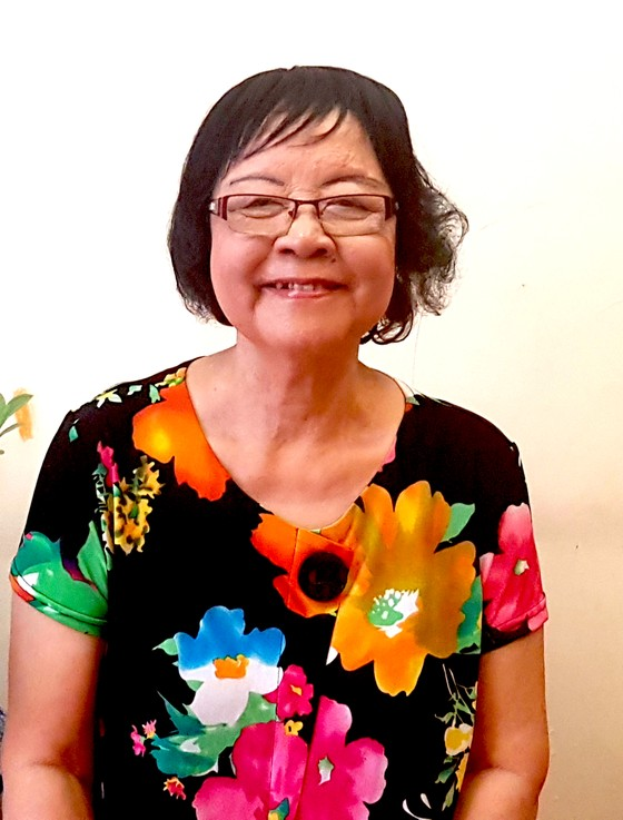 Nữ dịch giả Việt Nam đoạt giải thưởng Hans Christian Andersen ảnh 1
