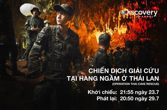 Giải mã nhiều câu hỏi quanh chiến dịch giải cứu tại hang ngầm ở Thái Lan  ảnh 1