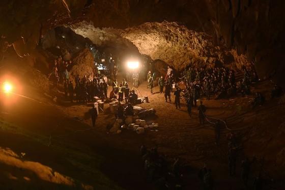 Giải mã nhiều câu hỏi quanh chiến dịch giải cứu tại hang ngầm ở Thái Lan  ảnh 3