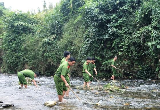 Hé lộ nhiều chuyên án chấn động qua series phim tài liệu Việt  ảnh 2
