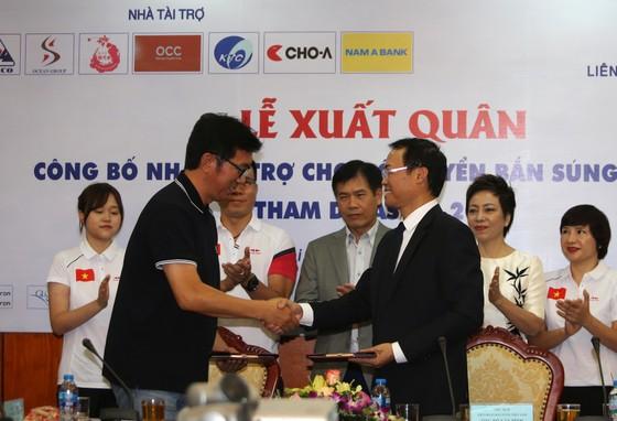 Treo thưởng 2,1 tỉ đồng cho HCV Bắn súng Việt Nam ảnh 1